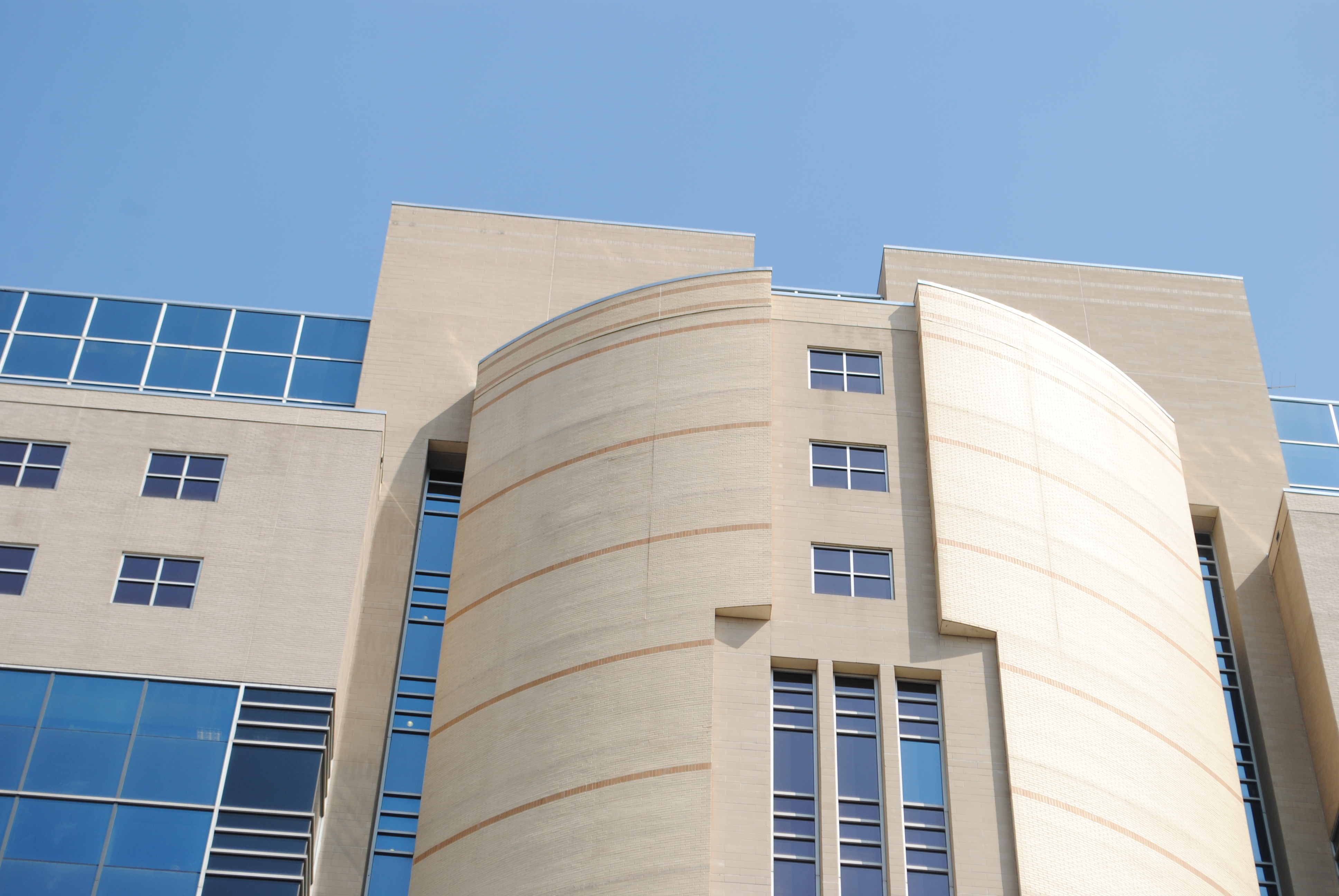 Berks County Services Center Facade Restoration D Huy