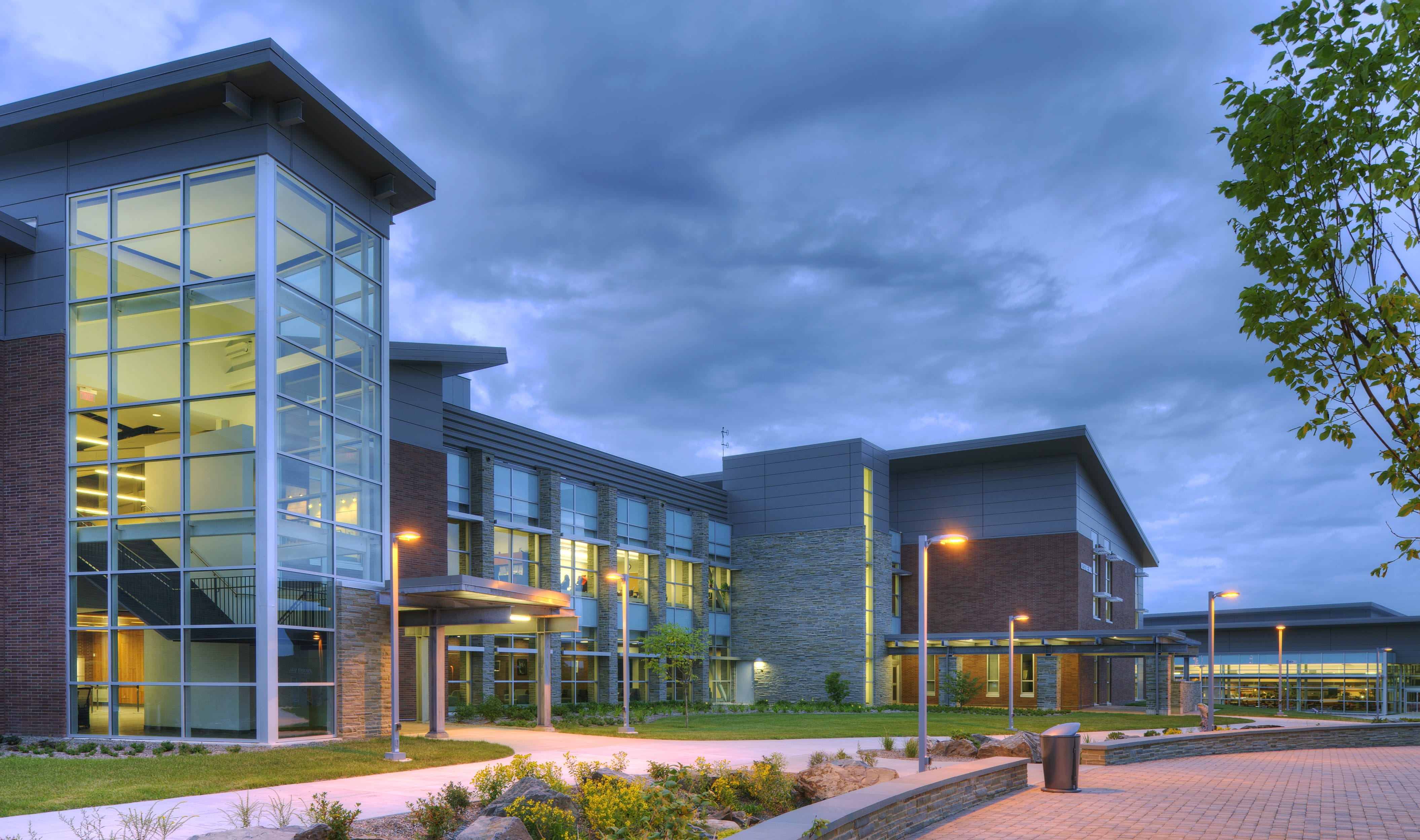 Northampton Community College, Monroe Campus | D'Huy ...